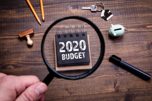 Can the Right Budget Help…